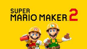 Image for Super Mario Maker 2 reviews round-up, all the scores