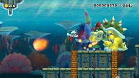Image for Super Mario Maker players have uploaded over 1M levels since launch