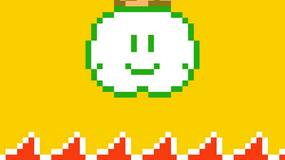 Image for Super Mario Maker video takes a look at amiibo costumes gameplay