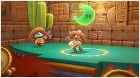 Image for Some of these moons and coins in Super Mario Odyssey are hidden in ridiculous places
