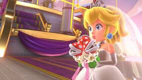 Image for New Super Mario Odyssey levels debut at Nintendo World Championships - watch them here