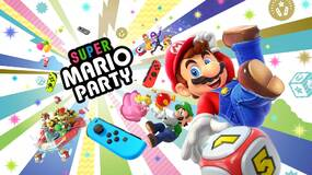 Image for Nintendo adds online multiplayer to Super Mario Party 2.5 years after release