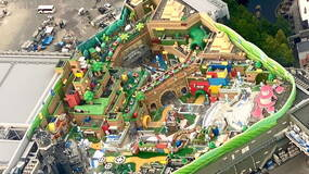 Image for Video of Super Nintendo World gives us a better look at the park