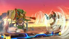 Image for Super Smash Bros. will have Skyward Sword's Gust Bellows, other Zelda-inspired items