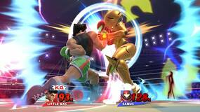 Image for Super Smash Bros. was shaped by the 3DS