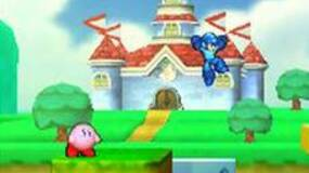 Image for Smash Bros. 3DS gets Super Mario 3D Land stage, new screens & details released