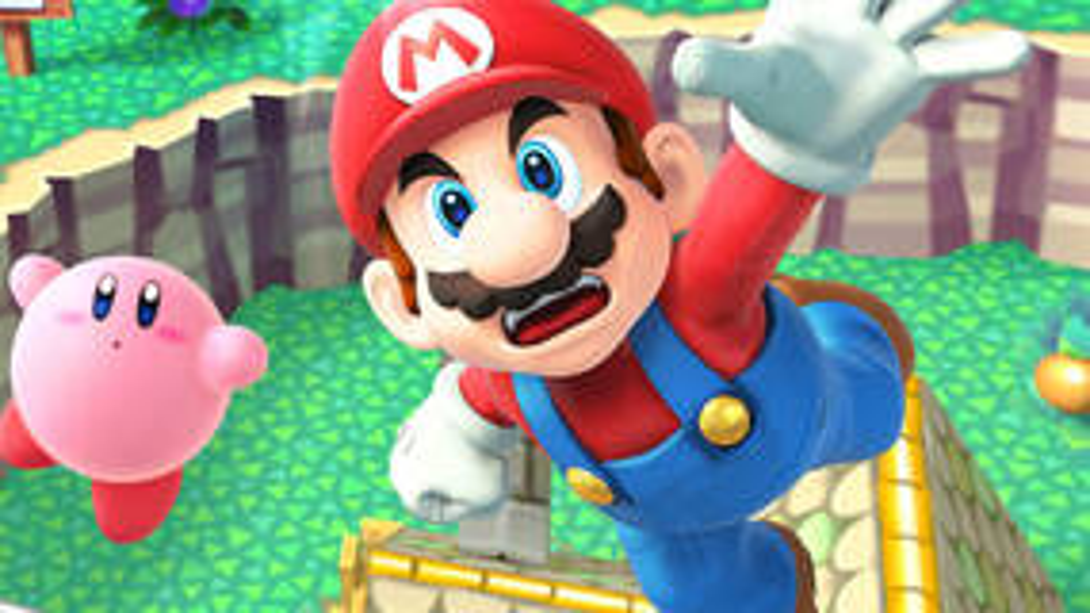 Image for Pokemon, Super Smash Bros. top Nintendo's million units sales list for Q3