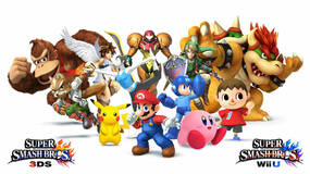 Image for These videos demonstrate how to use Amiibo figurines in Super Smash Bros. Wii U
