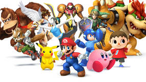 """Image for Super Smash Bros. DLC is not cut from core game but """"authentic"""", says Sakurai"""