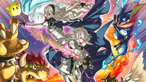 Image for Super Smash Bros. roster expands with Fire Emblem's Corrin