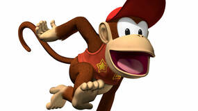 Image for Super Smash Bros. patch nerfs Diddy Kong - report