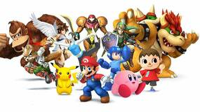 Image for Nintendo eShop is running a Super Smash Bros themed sale