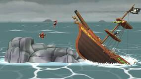 Image for Super Smash Bros. Wave Four DLC includes Mii Fighter costumes, Pirate Ship stage