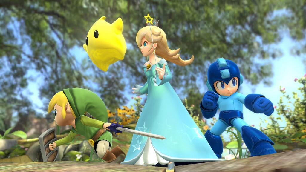 Image for Latest Super Smash Bros. game may be Masahiro Sakurai's last