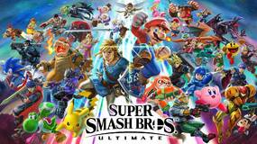 Image for Super Smash Bros. Ultimate DLC - watch the final character reveal here