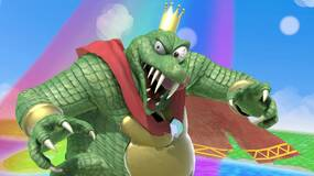 Image for New Switch commercial leaks the addition of Stage Builder to Super Smash Bros. Ultimate