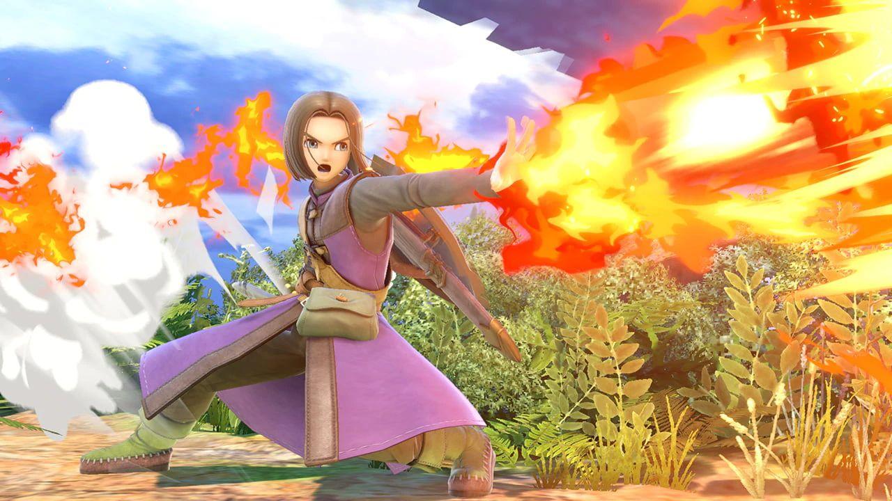 Image for Super Smash Bros. Ultimate v4.0 update adds online tournaments, Spectate mode, more