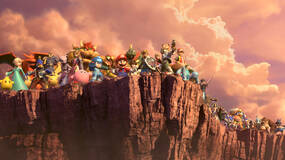 Image for Final Super Smash Bros. Ultimate character to be revealed October 5