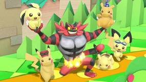 Image for Super Smash Bros. Ultimate is the fastest selling Nintendo game ever