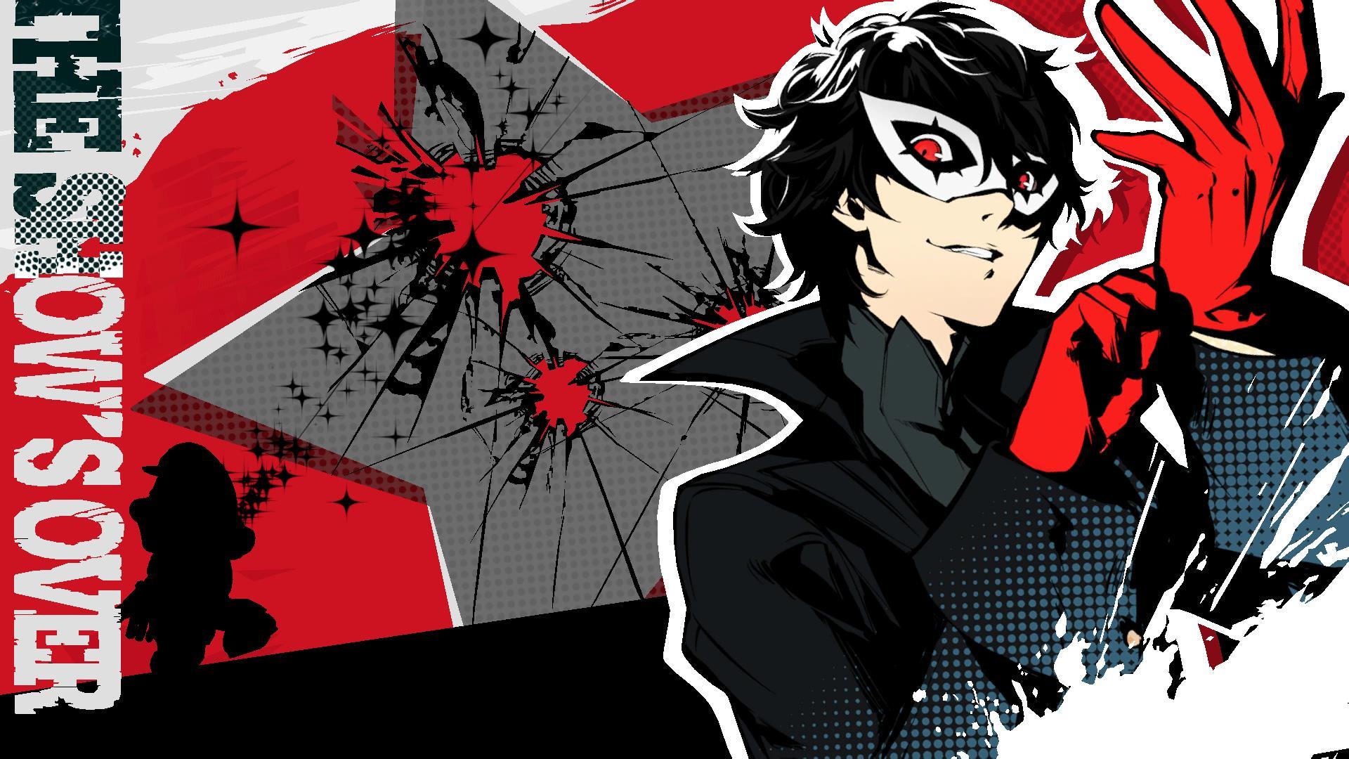 Image for Joker joins Super Smash Bros. Ultimate alongside new Stage Builder