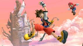 Image for The final Super Smash Bros. Ultimate character is Sora from Kingdom Hearts