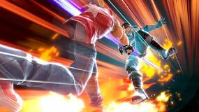 Image for Terry Bogard from the Fatal Fury series joins Super Smash Bros. Ultimate today