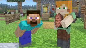 Image for Steve from Minecraft is the next DLC character for Super Smash Bros. Ultimate