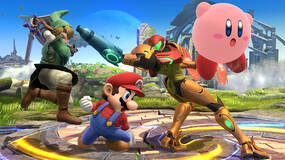 Image for Super Smash Bros. Wii U is not going to brick your console [UPDATE]
