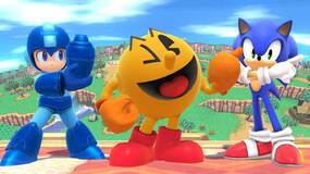 Image for Thank Miyamoto for Pac-Man's appearance in Super Smash Bros. Wii U