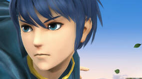 Image for Super Smash Bros Wii U: Marth added to character line-up, first image inside
