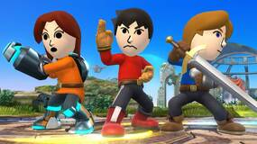 Image for Super Smash Bros: Chocobo, Geno costumes today, Tails and Knuckles in February