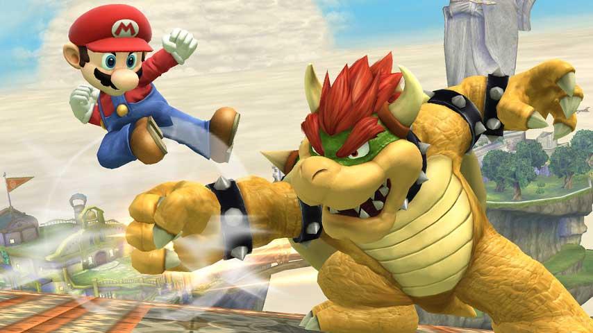 Image for Super Smash Bros. Wii U, Ultra Street Fighter 4 headline Evo 2015