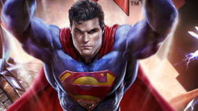 Image for Infinite Crisis video reveals Superman as latest champion