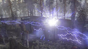 Image for Survarium alpha shots show anomalies, weapons & ruined environments