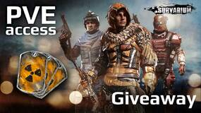 Image for GIVEAWAY! We have 5,000 keys to play Survarium's first co-op PvE mission