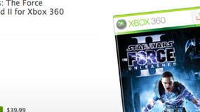 Image for The Force Unleashed II available for $40 on Microsoft Store