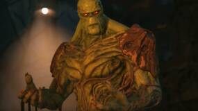 Image for Swamp Thing confirmed for Injustice 2, watch the first gameplay footage