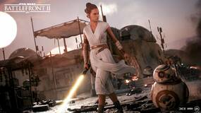 Image for Star Wars: Battlefront 2 confirmed as one of June's PlayStation Plus games