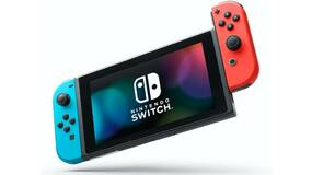 Image for Report: New Nintendo Switch model could use Nvidia's Ada Lovelace GPU