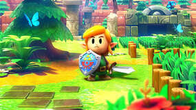 Image for Get a Nintendo Switch Lite with Link's Awakening free