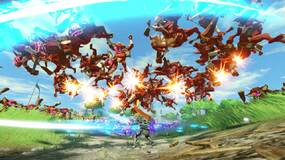 Image for Hyrule Warriors: Age of Calamity reviews round-up - all the scores
