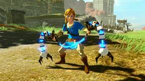 Image for Hyrule Warriors: Age of Calamity Season Pass DLC Pulse of the Ancients is out this month