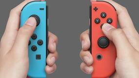 Image for Nintendo is facing a class-action lawsuit over a Joy-Con design issue