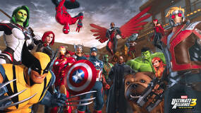 Image for Marvel Ultimate Alliance 3: The Black Order reviews round-up, all the scores