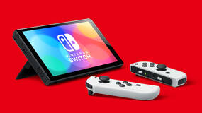Image for Switch OLED review: a far more impressive upgrade than I'd imagined