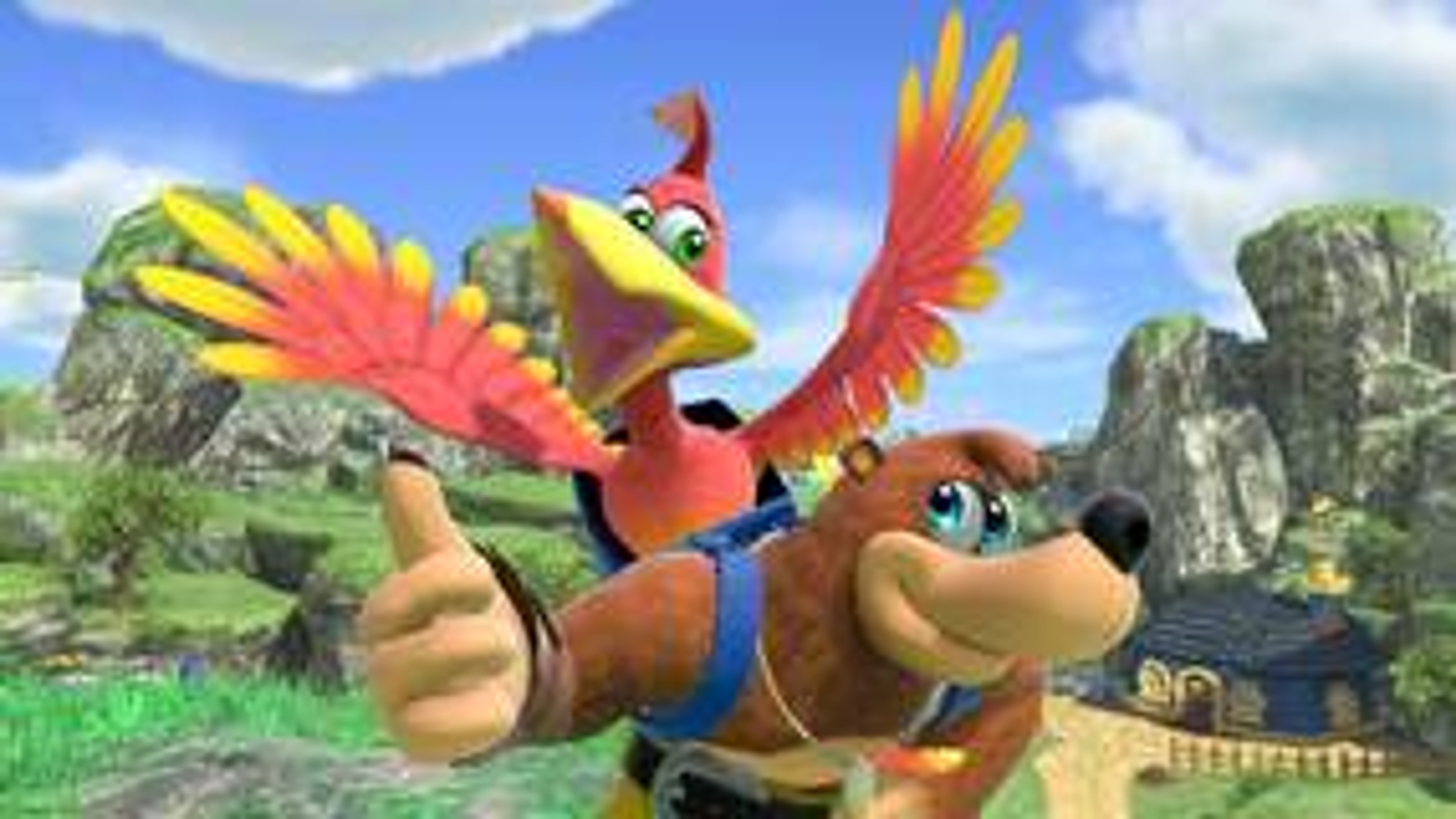 Image for Katsuhiro Harada is sick of your Super Smash Bros. Ultimate DLC ideas