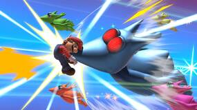Image for Watch Super Smash Bros. Ultimate's new Arms character reveal here today