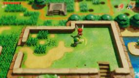 Image for The Legend of Zelda: Link's Awakening - take a look at new changes in this gameplay video