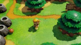 Image for Check out Zelda: Link's Awakening's first ten minutes