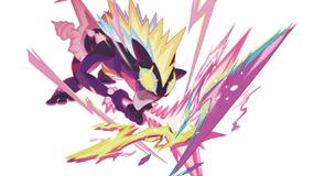 Image for Gigantamax Pokemon Toxtricity coming to Pokemon Sword and Shield